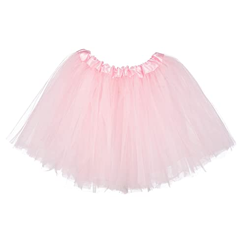 c8869fe20d Buy My Lello Little Girls Tutu 3-Layer Ballerina (10 mo - 3T) with ...