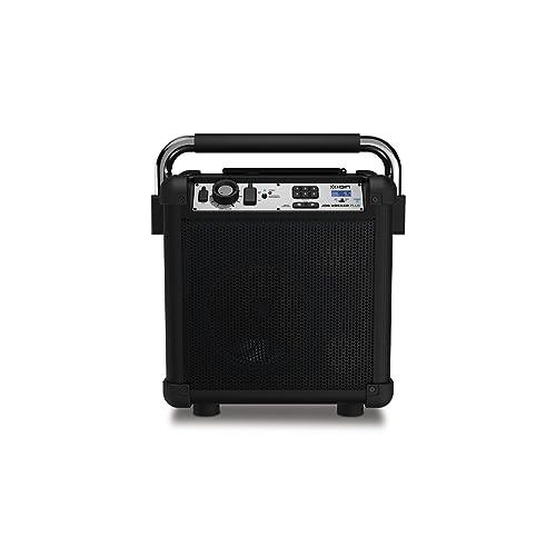 Buy Ion Audio Job Rocker Plus (Black) ION Audio Job Rocker Plus